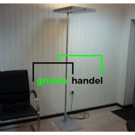 gebrauchte lampen f r die optimale beleuchtung im b ro. Black Bedroom Furniture Sets. Home Design Ideas
