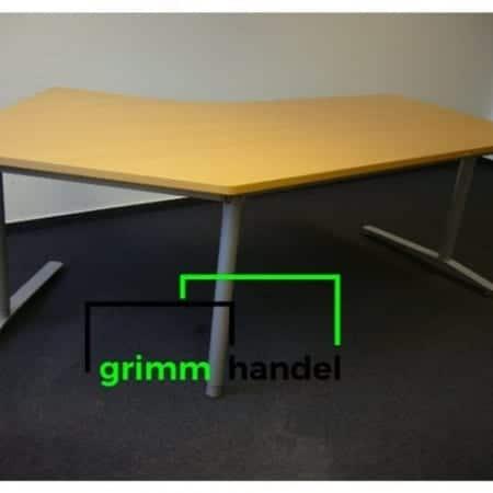 Gebrauchte Büromöbel in Bochum kaufen - Grimm-Handel