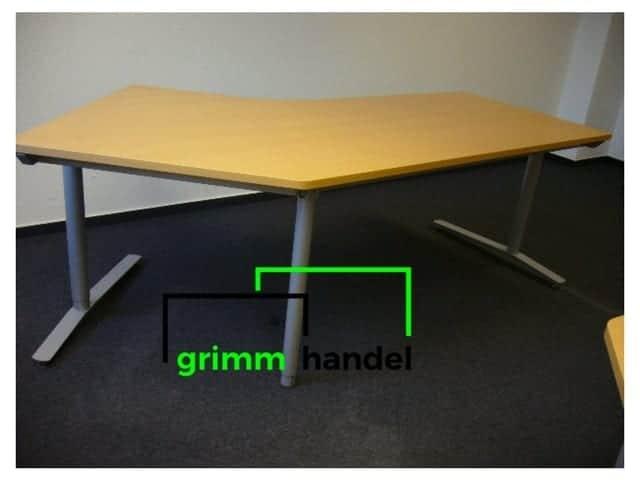 Gebrauchte Büromöbel in Dortmund kaufen - Grimm-Handel