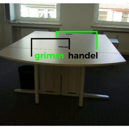 Gebrauchte Büromöbel in Gelsenkirchen kaufen - Grimm-Handel