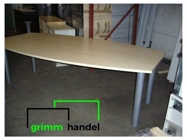 besprechungstisch tisch ahorn unsere artikel nr 1107. Black Bedroom Furniture Sets. Home Design Ideas