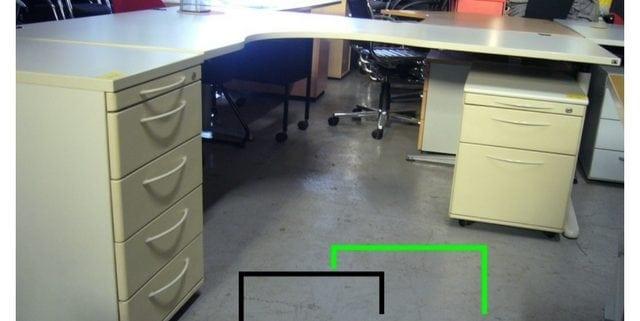 Gebrauchte Büromöbel ▷ Lagerverkauf bei grimm handel