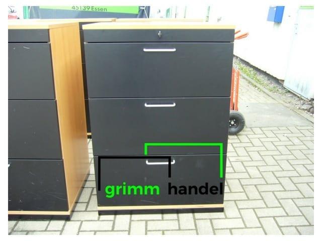 Lagerverkauf Gebrauchter Buromobel In Essen Grimm Mobelhandel